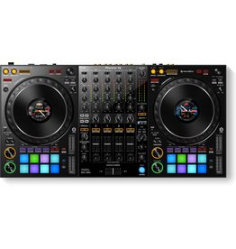 DDJ-1000 The 4-channel Performance DJ Controller for Rekordbox DJ - Pioneer DJ