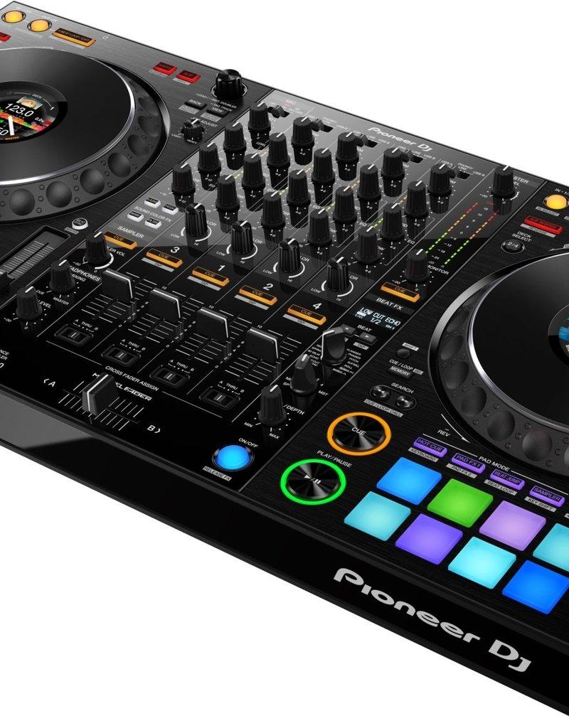 ***Pre Order*** DDJ-1000 4-channel Performance DJ Controller for Rekordbox DJ - Pioneer DJ