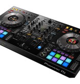 DDJ-800 2-Channel Portable DJ Controller for Rekordbox DJ - Pioneer DJ