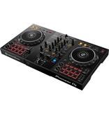 DDJ-400 2-Channel DJ Controller for Rekordbox DJ (Black) - Pioneer DJ