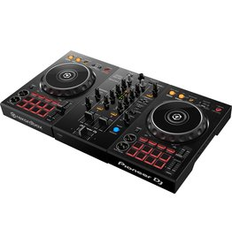 ***Limited Stock Shipping in September*** DDJ-400 2-Channel DJ Controller for Rekordbox DJ (Black) - Pioneer DJ