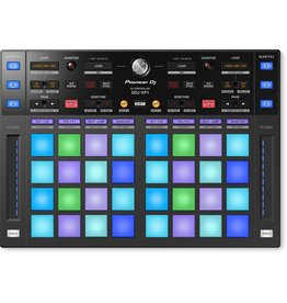 DDJ-XP1 Add-on Controller for Rekordbox DJ and Rekordbox DVS - Pioneer DJ