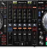 DDJ-SZ2 Flagship 4-Channel Controller for Serato DJ Pro - Pioneer DJ