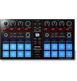 DDJ-SP1 Add-on Controller for Serato DJ Pro - Pioneer DJ