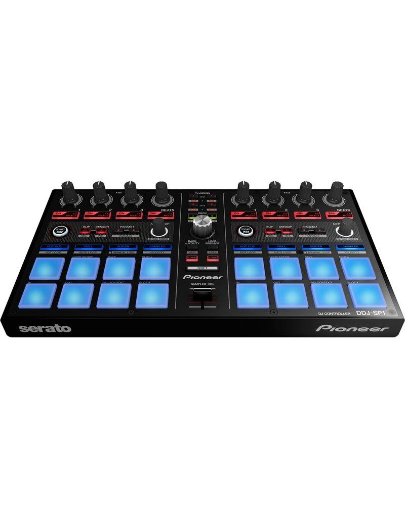 DDJ-SP1 Add-on Controller for Serato DJ Pro - Pioneer DJ