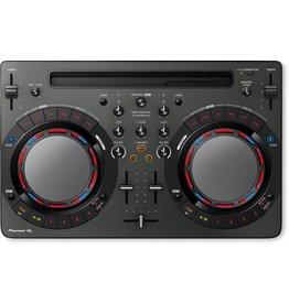 ***Limited Stock Shipping Early July*** DDJ-WeGO4-K Compact DJ Software Controller (Black) - Pioneer DJ