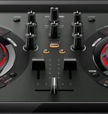 ***Limited Stock Shipping In July*** DDJ-WeGO4-K Compact DJ Software Controller (Black) - Pioneer DJ