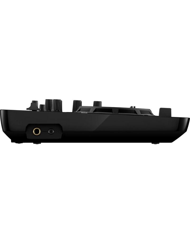 DDJ-WeGO4-K Compact DJ Software Controller (Black) - Pioneer DJ