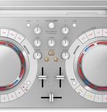 ***Pre Order*** DDJ-WeGO4-W Compact DJ Software Controller (White) - Pioneer DJ