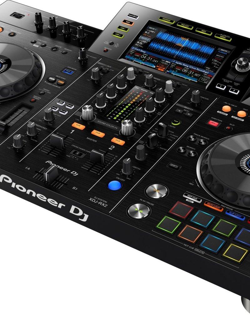 XDJ-RX2 DIGITAL DJ CONTROLLER - Pioneer DJ