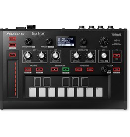 Toraiz AS-1 Monophonic Analog Synthesizer - Pioneer DJ