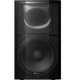 "XPRS15 15"" Full Range Active Speaker w/ Wood Enclosure - Pioneer DJ"