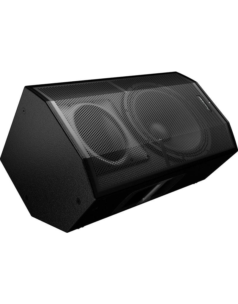 """XPRS15 15"""" Full Range Active Speaker w/ Wood Enclosure - Pioneer DJ"""