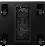 "XPRS-115S 15"" Reflex Loaded Active Subwoofer - Pioneer DJ"
