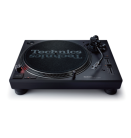 Technics SL-1200 MK7 Professional Direct Drive DJ Turntable