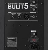 """***Limited Stock Shipping Early Sept*** BULIT5 5"""" Active Reference Monitor (Single) - Pioneer DJ"""