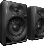"***PRE-ORDER***  Pioneer DJ DM-40 Black 4"" Compact Active Monitor Speakers (Pair)"