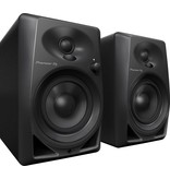 "DM-40 Black 4"" Compact Active Monitor Speaker (pair) - Pioneer DJ"