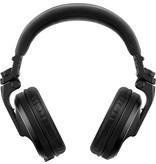 HDJ-X5 Headphones Black: Pioneer DJ