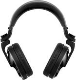 HDJ-X10-K Black Flagship Professional Over-Ear DJ Headphones - Pioneer DJ