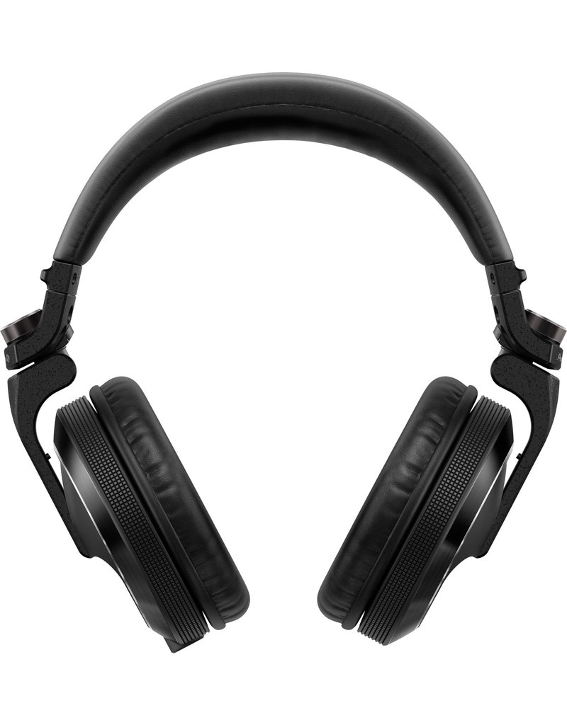 HDJ-X7-K Black Professional over-ear DJ headphones - Pioneer DJ