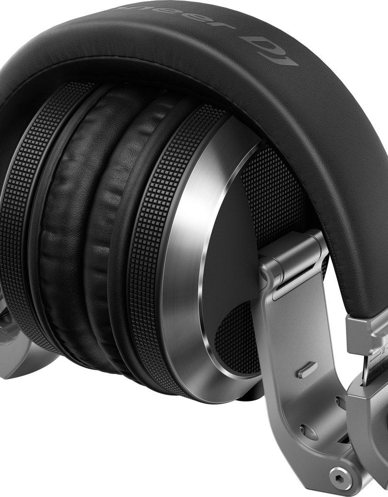***Pre Order*** HDJ-X7-S Silver Professional over-ear DJ headphones - Pioneer DJ
