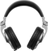HDJ-X7-S Silver Professional over-ear DJ headphones - Pioneer DJ