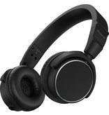 HDJ-S7-K Black Professional on-ear DJ headphones - Pioneer DJ
