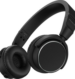 ***Pre Order*** HDJ-S7-K Black Professional on-ear DJ headphones - Pioneer DJ
