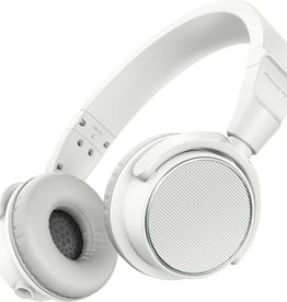 HDJ-S7-W White Professional on-ear DJ headphones - Pioneer DJ