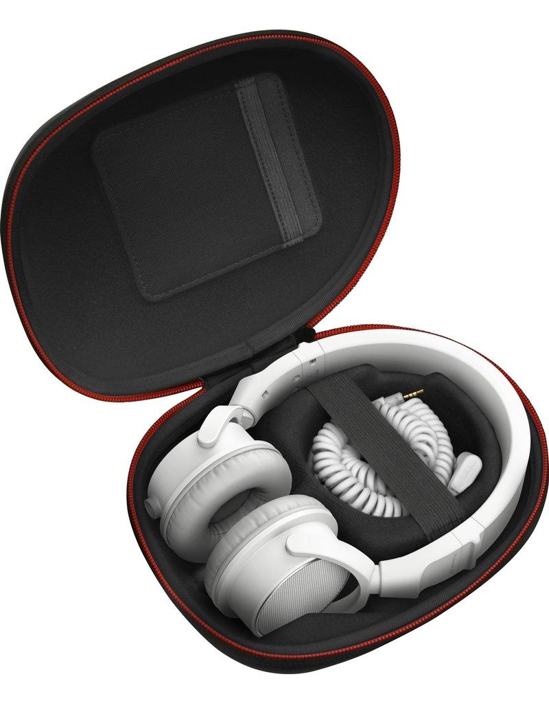 HDJ-S7-W White Professional on-ear DJ headphones - Pioneer DJ