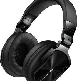 HRM-6 Professional over-ear Studio Monitor Headphones - Pioneer DJ