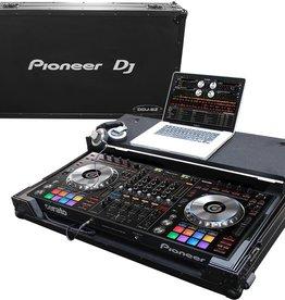DJC-FLTSZ Flight Case for the DDJ-RZ, DDJ-SZ2 and DDJ-SZ - Pioneer DJ