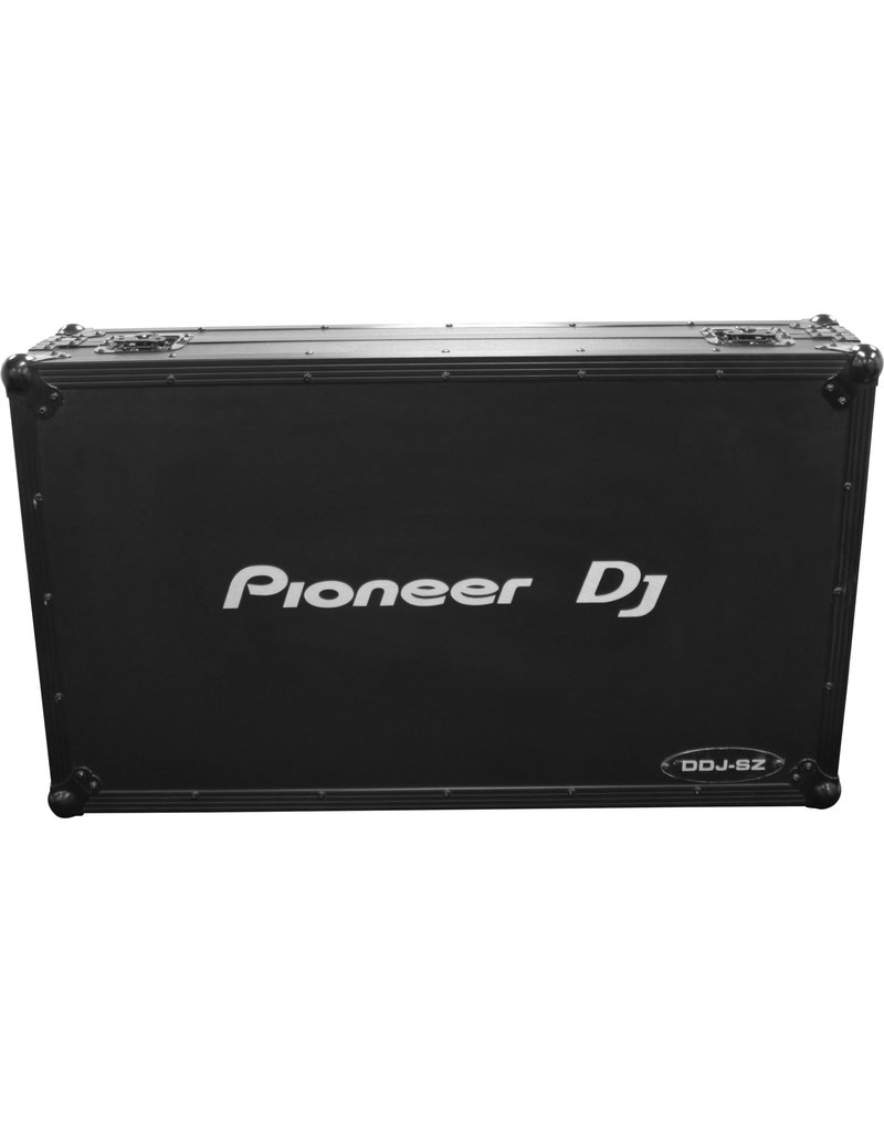 DJC-FLTSZ Flight Case for the DDJ-RZ, DDJ-SZ2 and DDJ-SZ - Pioneer DJ