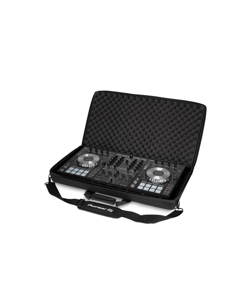 DJC-1X BAG DJ Controller Bag for the DDJ-1000, DDJ-1000SRT, DDJ-SX, DDJ-SX2, DDJ-SX3 and DDJ-RX - Pioneer DJ