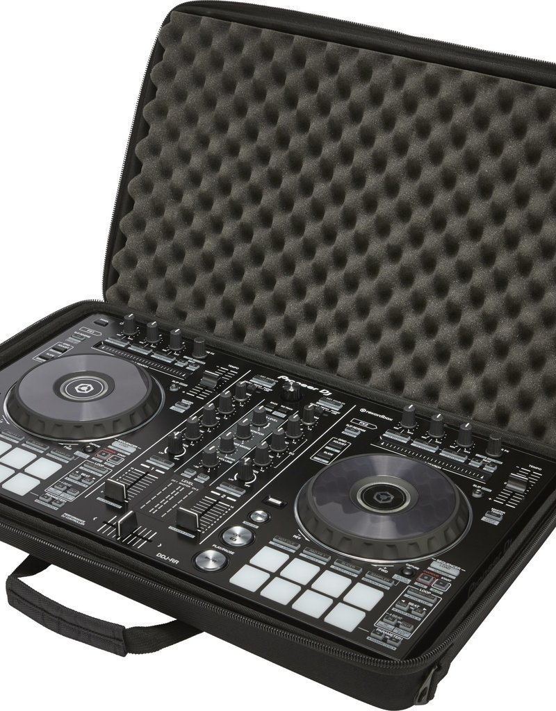 DJC-R Bag Controller Bag for the DDJ-SR, DDJ-SR2 and DDJ-RR - Pioneer DJ