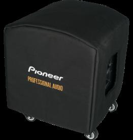 CVR-XPRS115S - Speaker Cover - Pioneer DJ