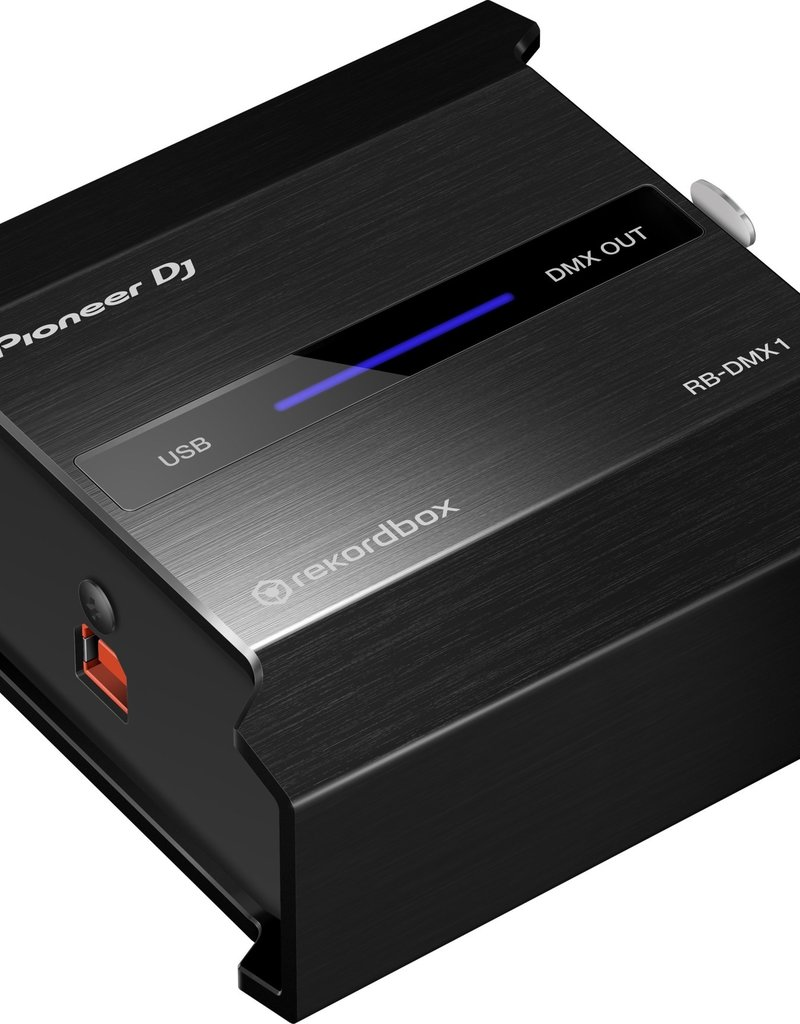 RB-DMX1 DMX Interface for Rekordbox DJ Lighting Mode - Pioneer DJ