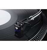 PC-HS01-K Professional Pioneer DJ Branded Headshell for Turntable (Black) - Pioneer DJ