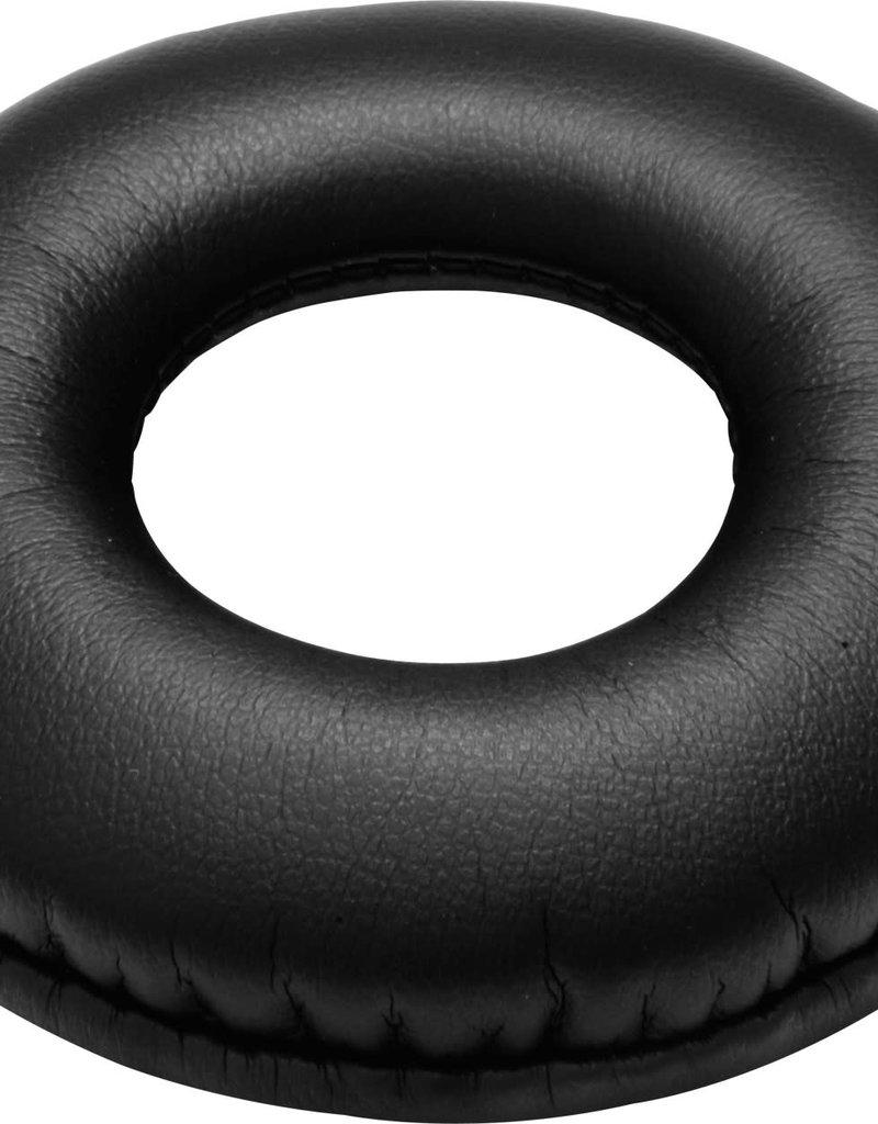 HC-EP0201 Leather Ear Pads (Pair) for the HDJ-C70 Headphones - Pioneer DJ