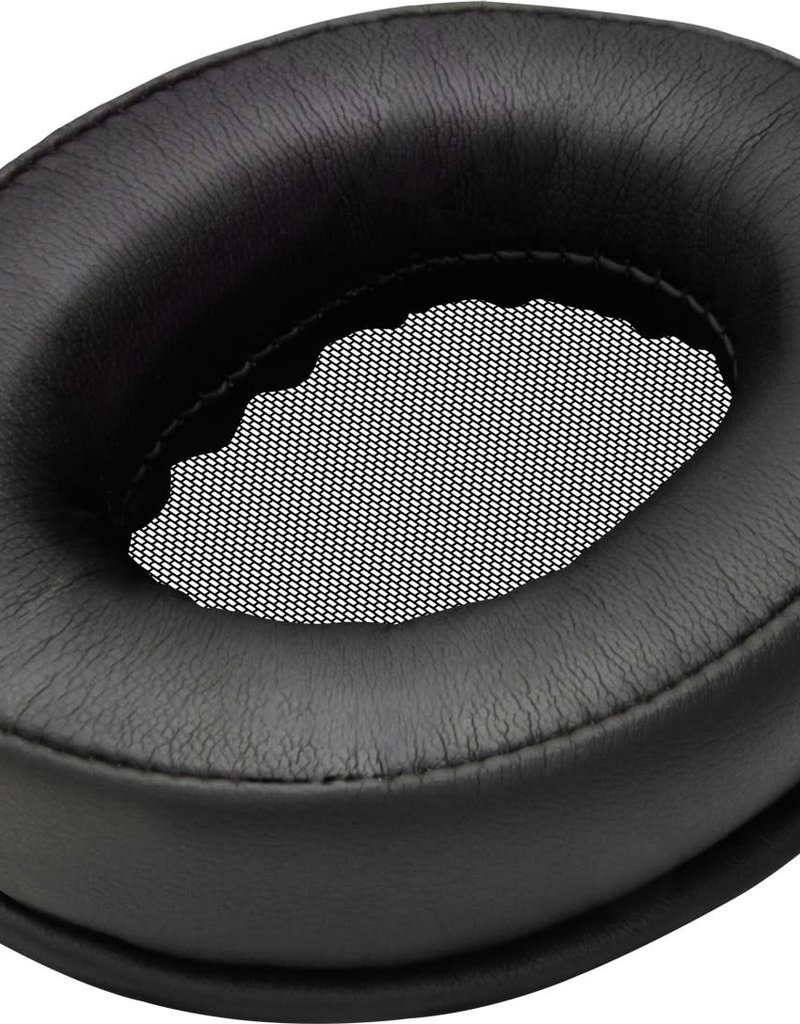 HC-EP0401  Leather Ear Pads (Pair) for the HRM-6 Studio Monitors - Pioneer DJ