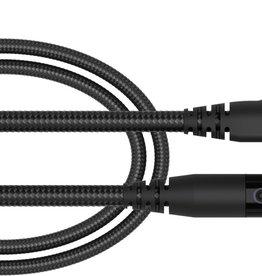 "HC-CA0502 63"" Straight Cable for the HDJ-X10 Headphones - Pioneer DJ"