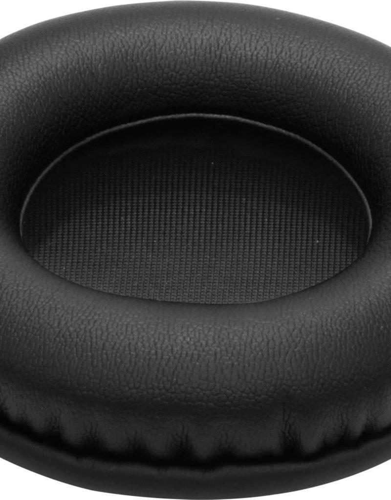 HC-EP0601 Leather Ear Pads (Pair) for the HDJ-X10/X7/X5 Headphones - Pioneer DJ