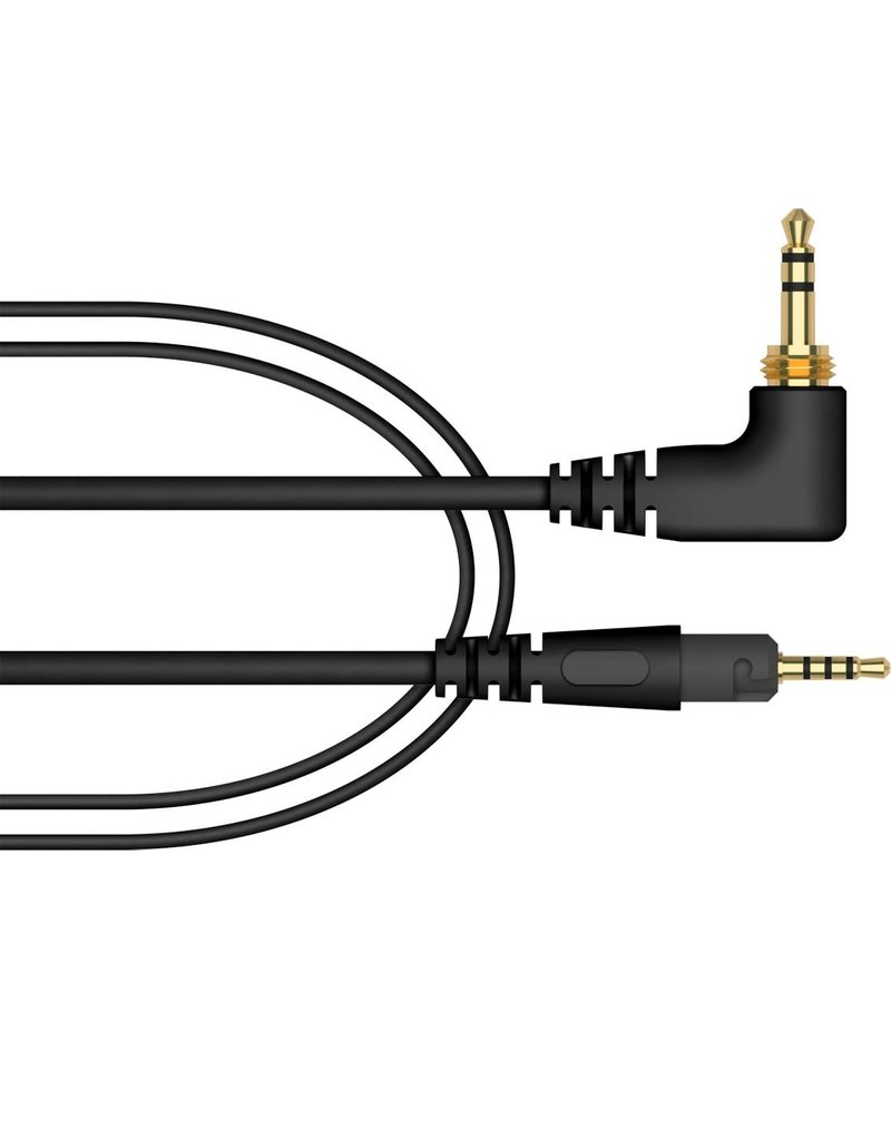 "Pioneer Replacement Cable for HDJ-S7 Headphones (Black, Straight, 63"")"