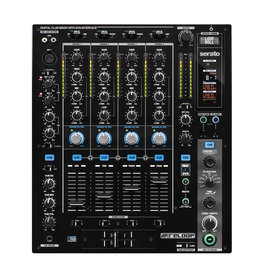 Reloop AMS-RMX-90 DVS Digital Club Mixer with DVS Audio Interface for Serato DJ