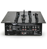 Reloop RMX-22i 2+1 Channel DJ Mixer w/ Digital Audio Architecture and Integrated Sound Colour Effects