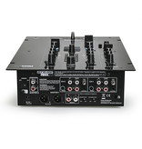 Reloop AMS-RMX-22i 2+1 Channel DJ Mixer w/ Digital Audio Architecture and Integrated Sound Colour Effects
