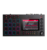 Akai Professional MPC Live II Standalone Sampler and Sequencer