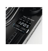 Reloop AMS-RP-8000-MK2 Upper Torque Hybrid Turntable Instrument w/ Midi Feature Section