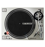Reloop AMS-RP-7000-MK2-SLV Direct Drive High Torque Turntable (Silver)